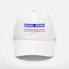 Equal Work Equal Pay Cap
