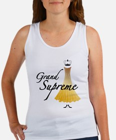 Grand Supreme Women's Tank Top