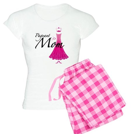 Pageant Mom Women's Light Pajamas