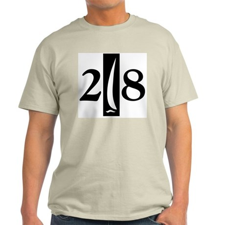 Classic Logo Light T-Shirt