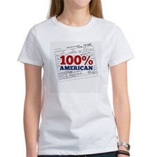 Women's Shirts Tee