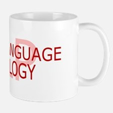 SLP Speech -  Mug