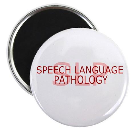 SLP Speech - Magnet