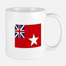 Dominion of British West Florida Mug