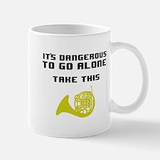 Take the Horn Mug