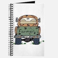 Farm Truck Journal