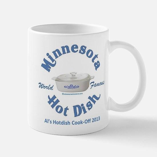 Al's Minnesota Hotdish Mug