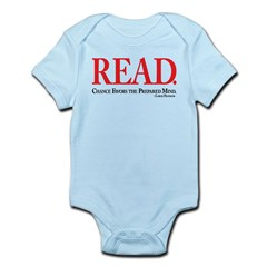 Prepared Minds Infant Bodysuit