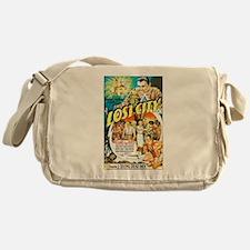 The Lost City (1935) Messenger Bag