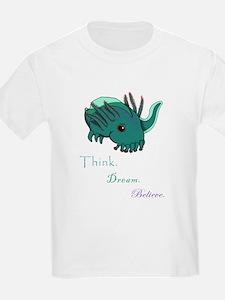 Cute Monster pig T-Shirt