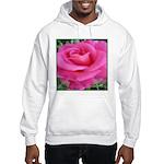 First Rose on Deck Hooded Sweatshirt