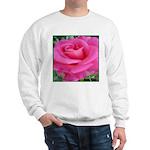 First Rose on Deck Sweatshirt