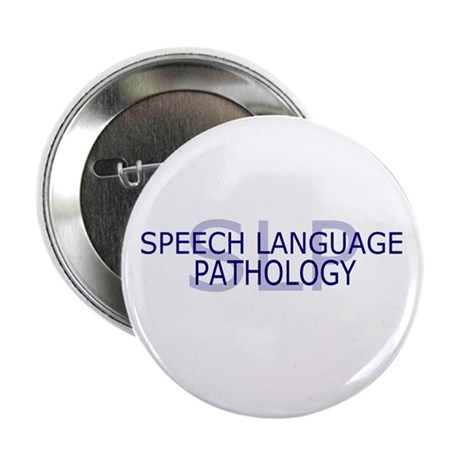 SLP Speech Language - Button