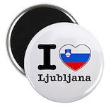 I love Ljubljana 2.25