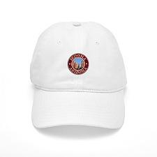 Sedona, AZ - Catherdal Baseball Cap