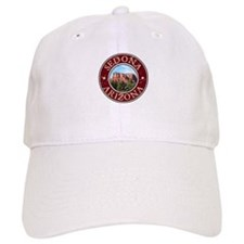Sedona, AZ - Castle Rock Baseball Cap