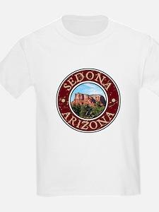Sedona, AZ - Castle Rock T-Shirt