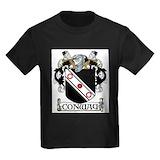 Conway clan Kids T-shirts (Dark)