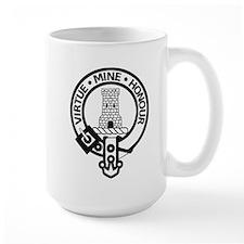 Maclean Clan Crest Mugs