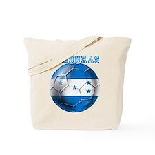 Honduras Soccer Football Tote Bag