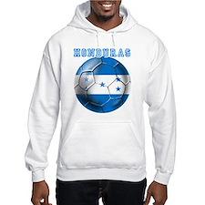 Honduras Soccer Football Hoodie