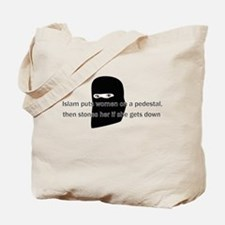 Cool Mohammed Tote Bag