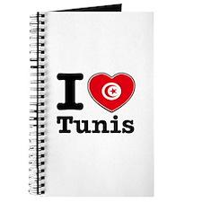 I love Tunis Journal