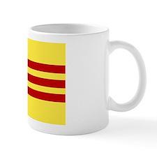 Vietnamese Flag Mug