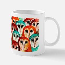 Parliament of Owls ~ Mug