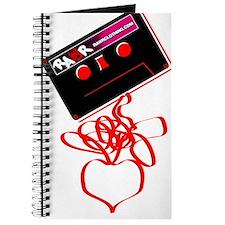 Rock Tape Love Journal