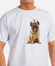 Racing And A Quickie T-Shirt