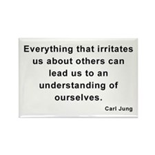 Jung Quote Magnet