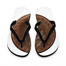 1783 Washington Flip Flops