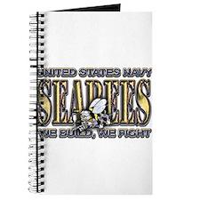 New SectionUS Navy Seabees Go Journal