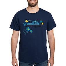 Sew Special Grandkids T-Shirt