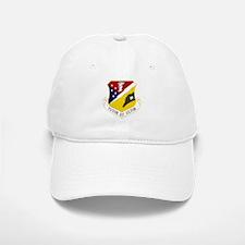 49th Fighter Wing Baseball Baseball Cap