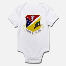 49th Fighter Wing Infant Bodysuit