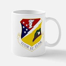 49th Fighter Wing Mug