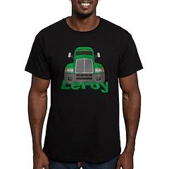 Trucker Leroy T