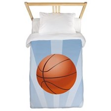 Basketball Twin Duvet