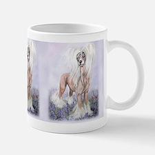 Crested Blue Bonnets Mug