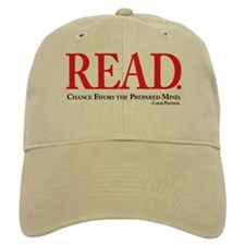 READ-be prepared Baseball Cap