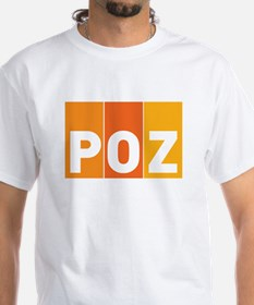 POZ Men's Shirt
