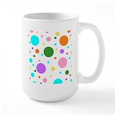 Lorax Dots Mug
