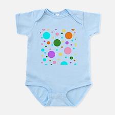 Lorax Dots Infant Bodysuit
