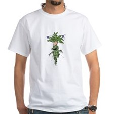 Screaming Mandrake Root Shirt