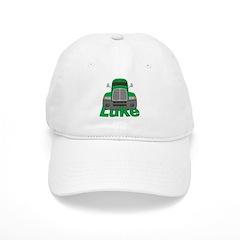 Trucker Luke Baseball Cap