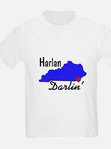 Harlan Darlin' T-Shirt