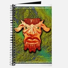 Minotaur Dude Journal