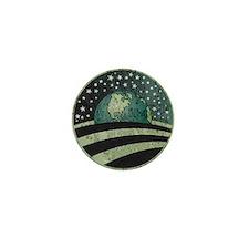 Unique Lekker politics Mini Button
